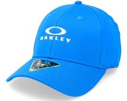 Stack Icon Ff Hat Detroit Blue Flexfit - Oakley