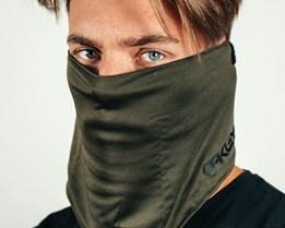 Bandana New Dark Brush Face Mask - Oakley