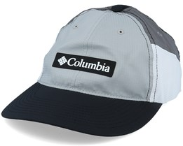 Ripstop Col. Grey, Black, City Grey, White Adjustable - Columbia