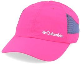 Tech Shade Hat Cactus Pink Adjustable - Columbia