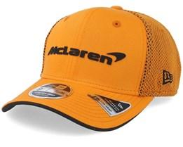 Mclaren 9Fifty Norris Cap Orange/Orange Adjustable - New Era