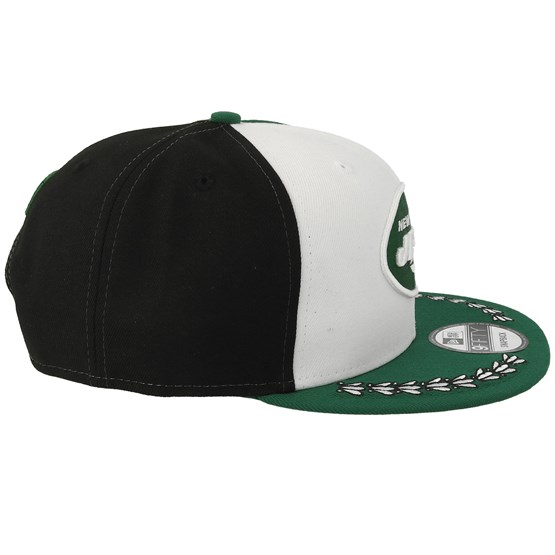 New York Jets 9fifty Nfl Draft 2019 White Green Black