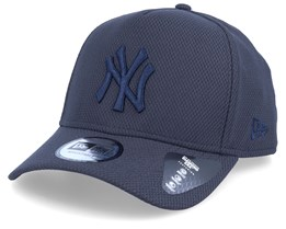 New York Yankees Team Tonal A-Frame Navy/Navy Adjustable - New Era