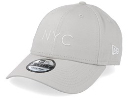 NYC Seasonal 9Forty Stone Beige Adjustable - New Era