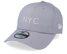 NYC Seasonal 9Forty Grey Adjustable - New Era