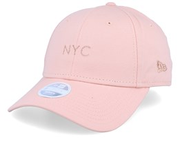 NYC 9Forty Pink/Pink Adjustable - New Era