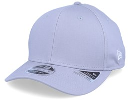 Essential Stretch Snap Grey Adjustable - New Era
