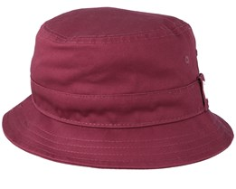 Essential Maroon Bucket - New Era