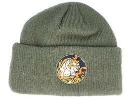 Element Knit November Green Cuff - New Era