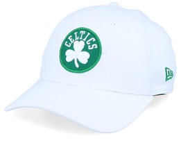 Boston Celtics NBA 39Thirty White/Green Flexfit - New Era