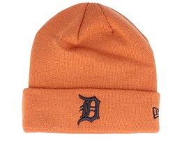 Detroit Tigers League Essential Orange/Black Cuff - New Era