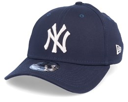 New York Yankees League Essential 39Thirty Navy/Stone Flexfit - New Era