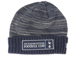 Tottenham Hotspur Fall 19 Marl Fleck PTC Navy Cuff - New Era