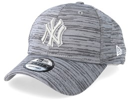 New York Yankees Engineered Fit Strap Grey/Grey Adjustable - New Era