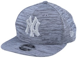 New York Yankees Engineered Fit 9Fifty Grey/Grey Snapback - New Era