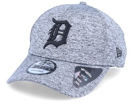 Detroit Tigers Dry Switch 9Forty Grey/Black Adjustable - New era