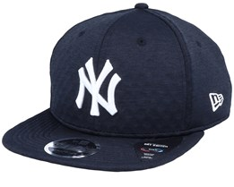 New York Yankees Dry Switch 9Fifty Black/White Snapback - New Era