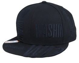 Washington Wizards Tipoff Series 9Fifty Black Snapback - New Era