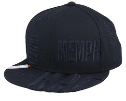 Memphis Grizzlies Tipoff Series 9Fifty Black Snapback - New Era