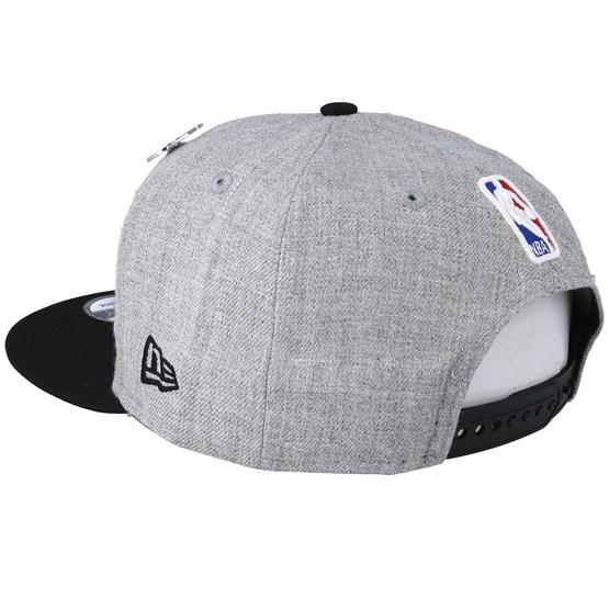 quality design 695cd e3031 Orlando Magic 19 NBA 9Fifty Draft Heather Grey Black Snapback - New Era caps  - Hatstoreaustralia.com