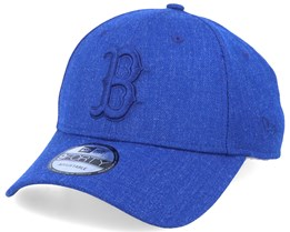 Boston Red Sox Winterized The League Blue/Blue Adjustable - New Era