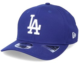 Los Angeles Dodgers Team Stretch 9Fifty Blue Adjustable - New Era