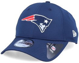 New England Patriots 9Forty Dry Switch Navy Adjustable - New Era