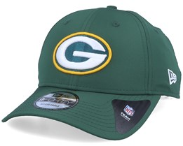 Green Bay Packers 9Forty Dry Switch Green Adjustable - New Era