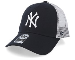 New York Yankees Malvern Wool 47 Mvp Trucker - 47 Brand