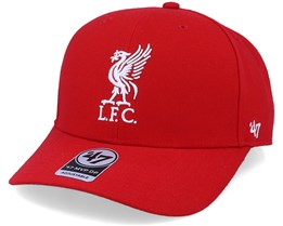 Liverpool Cold Zone Mvp DP Red/White Adjustable - 47 Brand