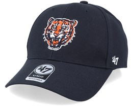 Detroit Tigers Cooperstown Mvp Navy Adjustable - 47 Brand
