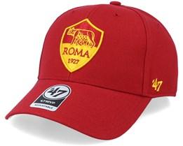 AS Roma Mvp Trojan Red Adjustable - 47 Brand