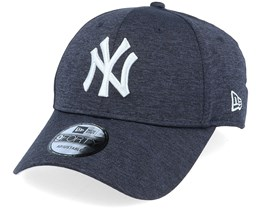 New York Yankees Shadow Tech 9Forty Dark Blue/White Adjustable - New Era