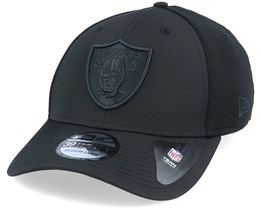 Oakland Raiders 39Thirty Black/Mesh Flexfit - New Era