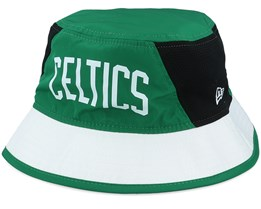 Boston Celtics Team Green/White Bucket - New Era
