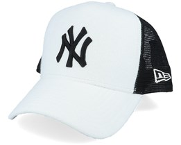 New York Yankees MLB Af White/Black Trucker - New Era