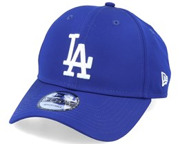 Los Angeles Dodgers 9Forty Blue/White Adjustable - New Era