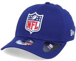 League Shield 39Thirty Blue/White Flexfit - New Era