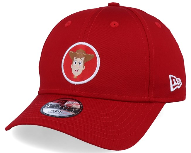 New Era Woody 9forty Adjustable Kids Cap Toy Story