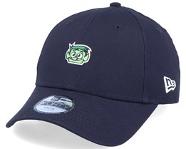 Kids Teen Titans 9Forty Beast Boy Navy Adjustable - New Era