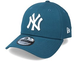 New York Yankees Essential Petrol 9Forty Adjustable - New Era