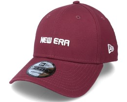 Essential Maroon 9Forty Adjustable - New Era