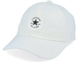 Renew Baseball Cap White Adjustable - Converse