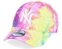 Kids New York Yankees NE Contemporary 9Forty Multicolor Adjustable - New Era