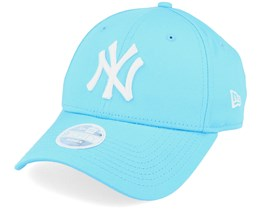 New York Yankees Womens League Essential 9Forty Adjustable - New Era