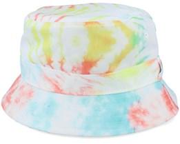 Ne Tie Dye Multicolor Bucket - New Era
