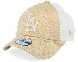 Kids Los Angeles Dodgers Engineered Plus 9Forty Stone Adjustable - New Era