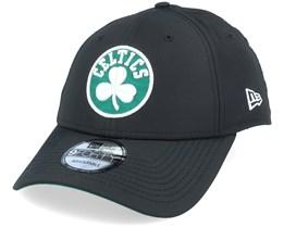 Boston Celtics 9Forty Hook Black/Green Adjustable - New Era
