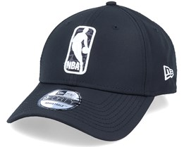 9Forty NBA Hook Jerrywest Otc Black Adjustable - New Era