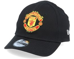 Hatstore Exclusive x Infant Manchester United 9Forty Black - New Era